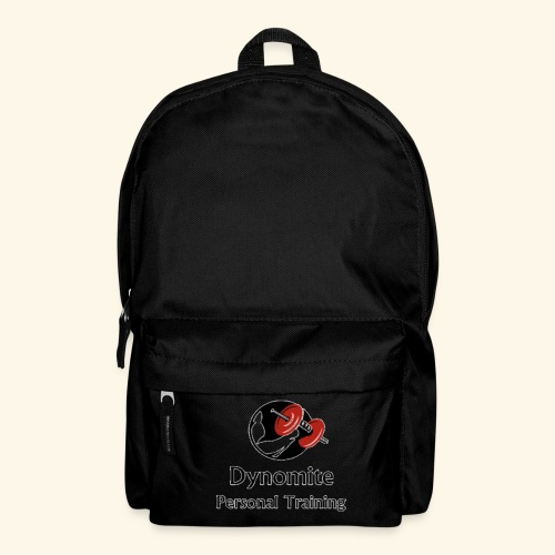Dynomite Personal Training - Backpack