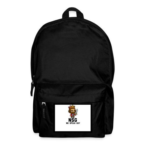 Test design - Backpack