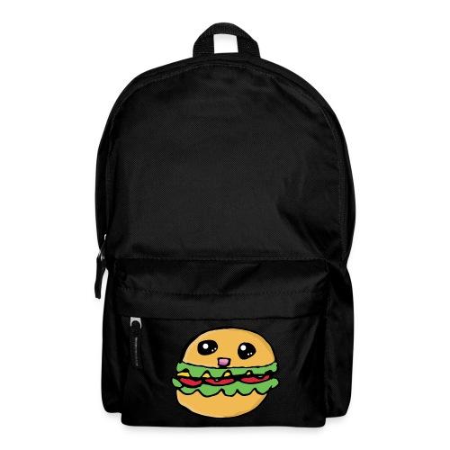 Hamburger kawai - Sac à dos