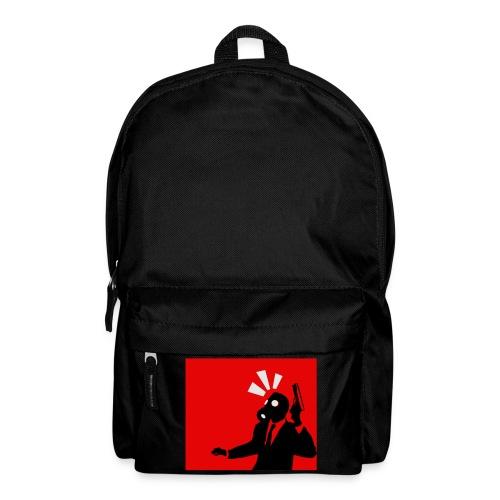 Gasmask - Backpack