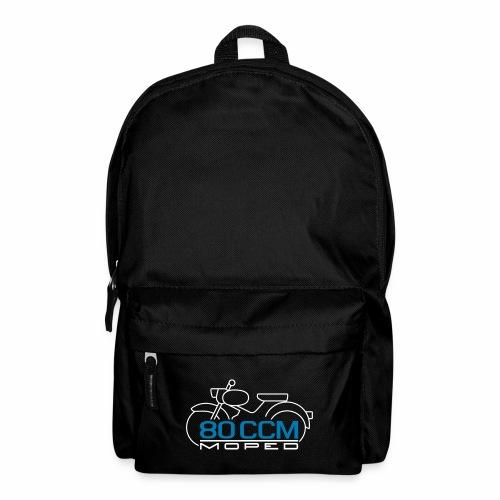 Moped sparrow 80 cc emblem - Backpack