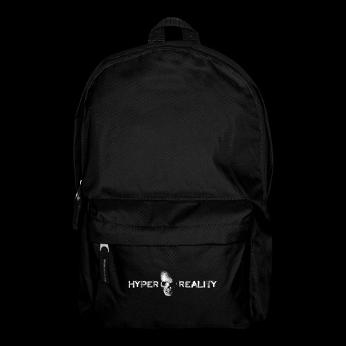 HRR LOGO FRONT - Backpack