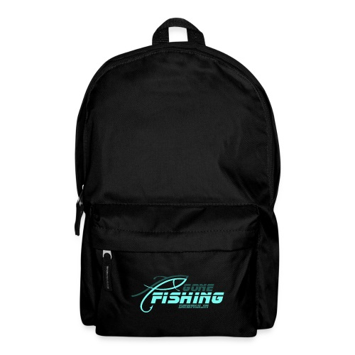 GONE-FISHING (2022) DEEPSEA/LAKE BOAT T-COLLECTION - Backpack