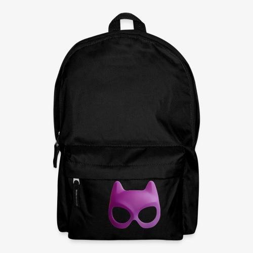 Bat Mask - Plecak