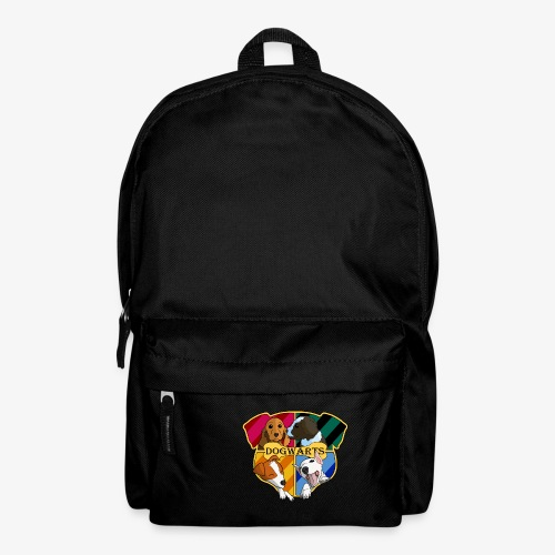Dogwarts Logo - Backpack