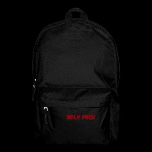 HOLY FUCK - Zaino