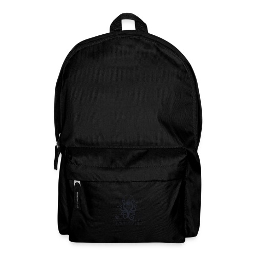 Shirt Blue png - Backpack