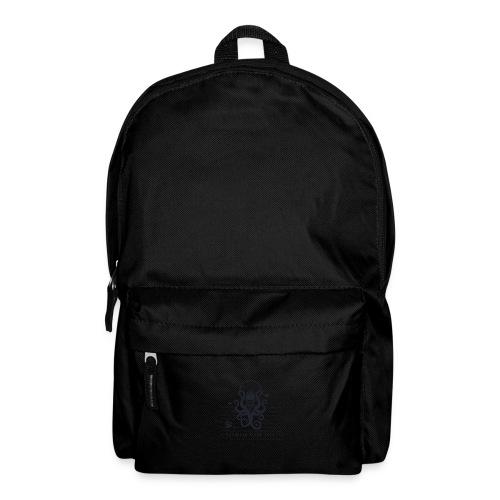Shirt Blue png - Backpack