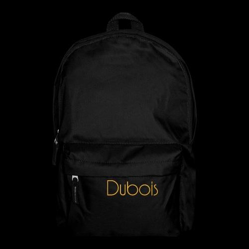 Dubois - Rugzak