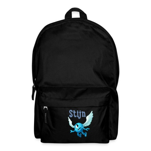stijn png - Backpack