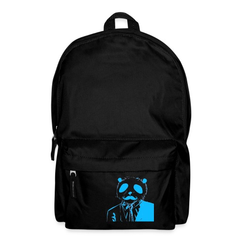BluePanda Logo - Backpack