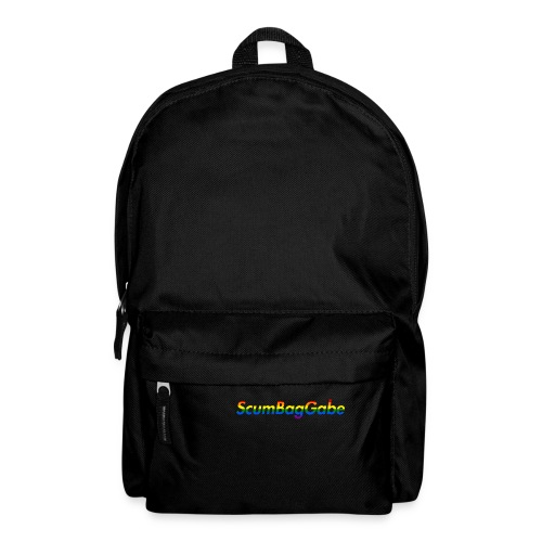 ScumBagGabe Multi Logo XL - Backpack