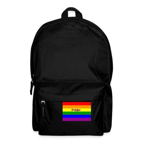 pride accessories - Backpack
