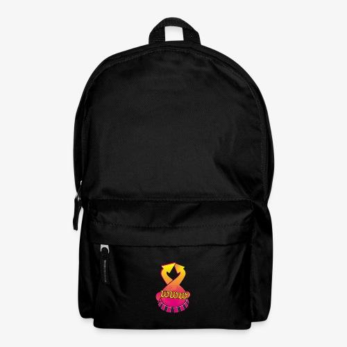 UrlRoulette logo - Backpack