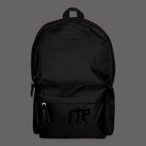 FTP CLAN LOGO - Rucksack