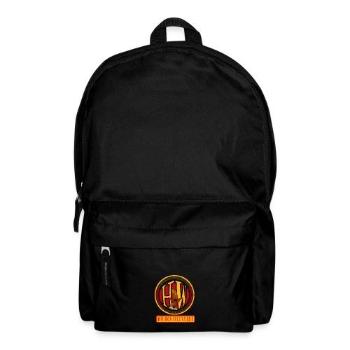 wie en die png - Backpack
