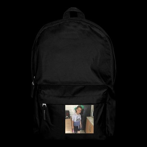 IMG 0463 - Backpack