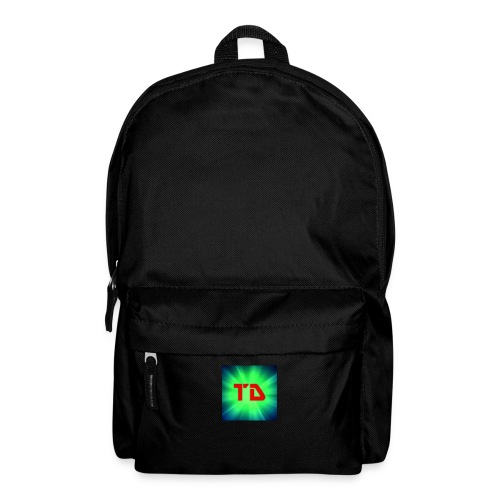 trikdays - Backpack