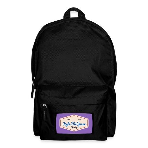 tvlogo jpg - Backpack