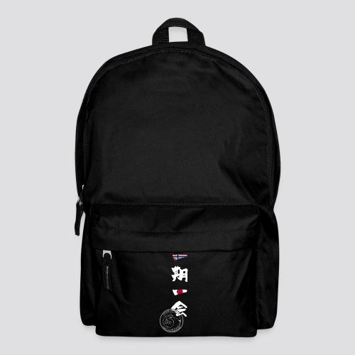 [DOJO] Straume Karateklubb Bag 1 - Rugzak