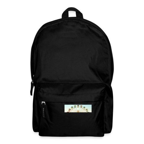 header_image_cream - Backpack