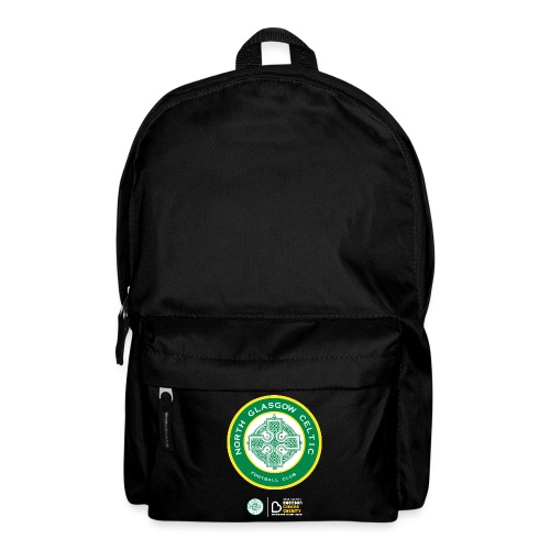 North Glasgow Celtic - Backpack