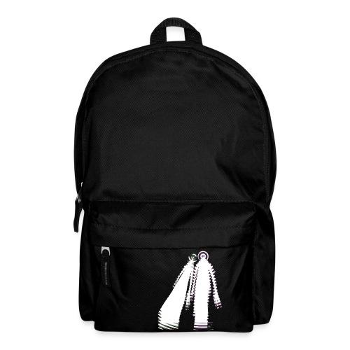 fatal charm - hi logo - Backpack
