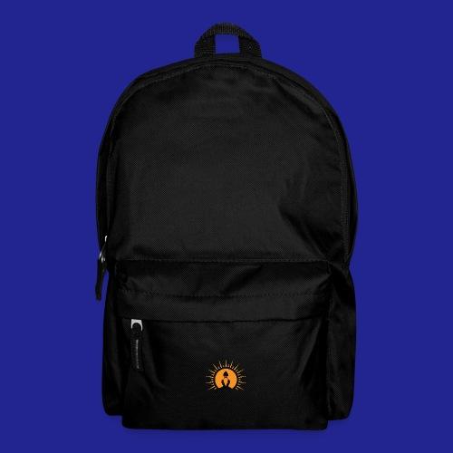 Guramylife logo black - Backpack
