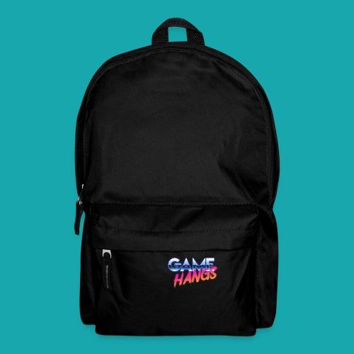 GameHangs Snapback - Backpack