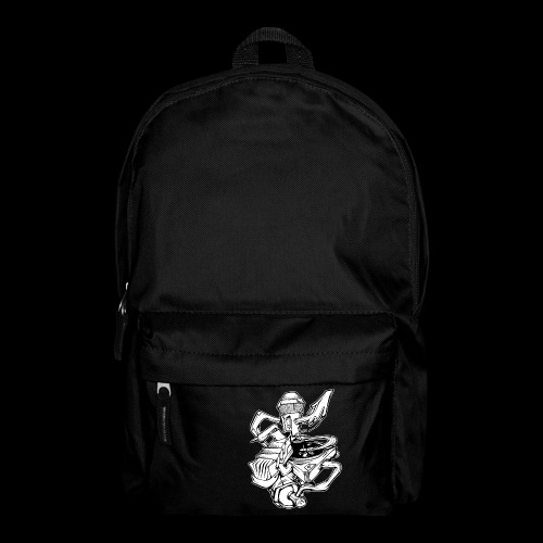 The Real HipHop Elements - Rucksack