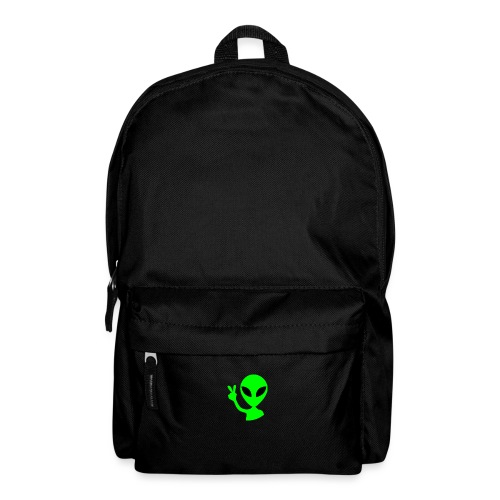 Peace out Alien - Backpack