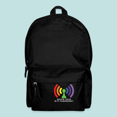 Bi-Fi - Backpack
