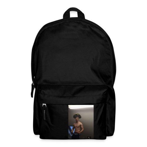 El Padre - Backpack