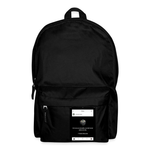 81F94047 B66E 4D6C 81E0 34B662128780 - Backpack