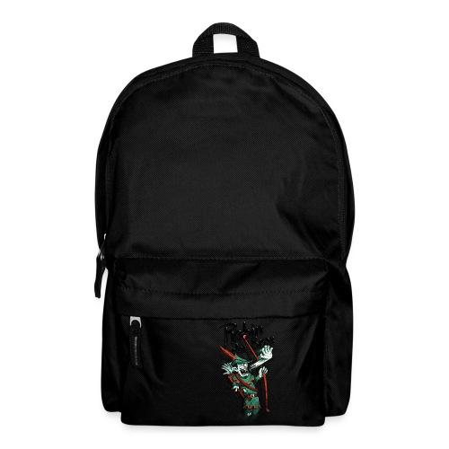 Robin des Bras - Backpack