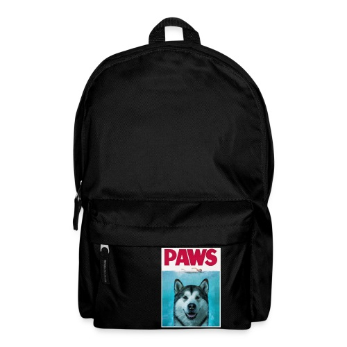 paws 2 - Backpack