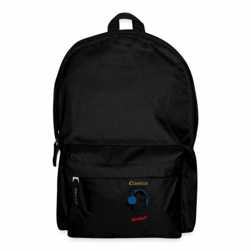 Classical Rocks! - Backpack