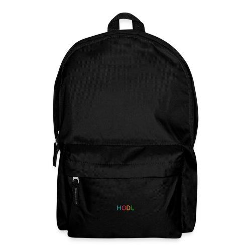 Fancy Line - Backpack