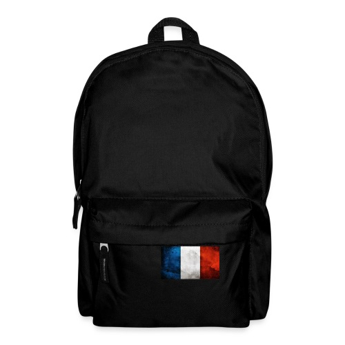 France Flag - Backpack