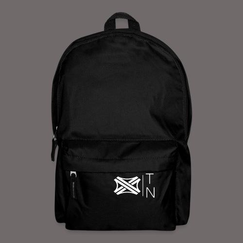 Tregion logo Small - Backpack