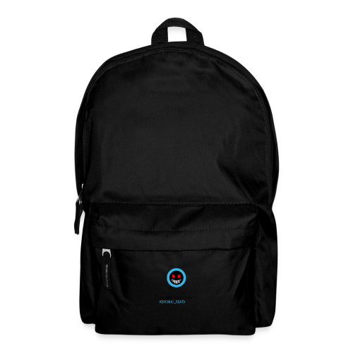 XERONIC LOGO - Backpack