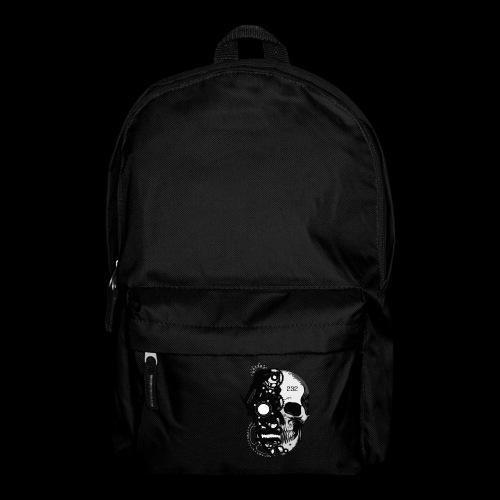 CNDMND SKULL - Backpack