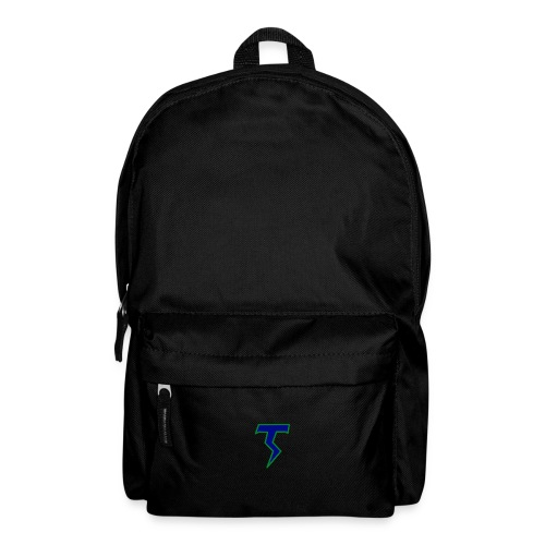 Thunder T png - Backpack