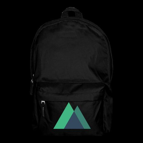 Mountain Logo - Backpack