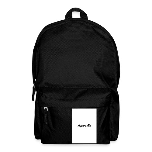 Inspire Me - Backpack