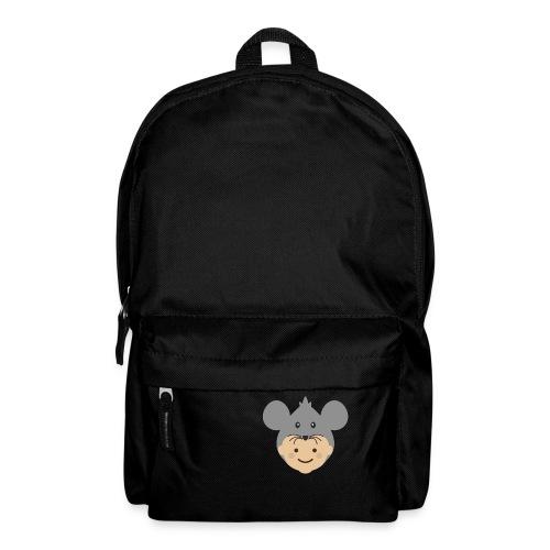 Mr Mousey | Ibbleobble - Backpack