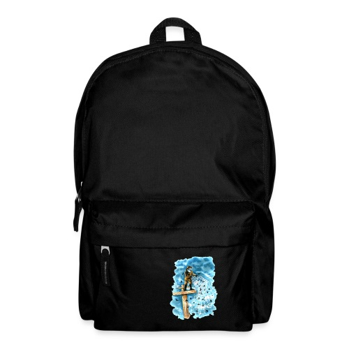 after the storm - Backpack
