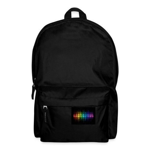 THE DJ - Backpack