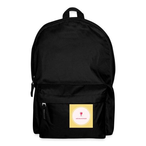 mehr brauch ich nicht - Rucksack