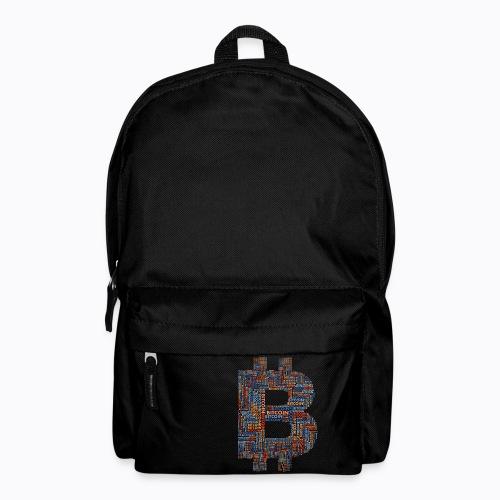 bitcoin - Backpack
